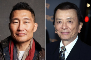 Daniel Dae Kim Raises $55,000 to Help Get James Hong a Hollywood Walk of Fame Star