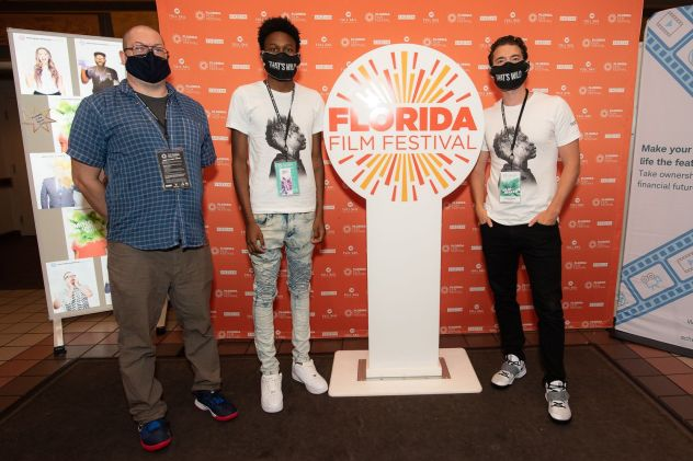 The Florida Film Festival Continues with Indoor Screenings Despite Virus Surge Across State