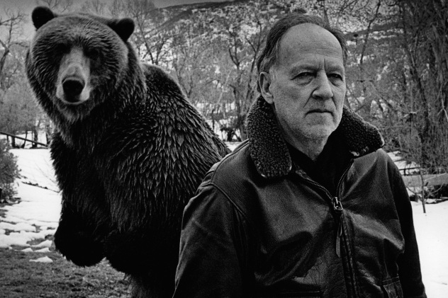 'Grizzly Man' at 15: Werner Herzog and the Filmmaking Team Look Back on the Doc Sensation