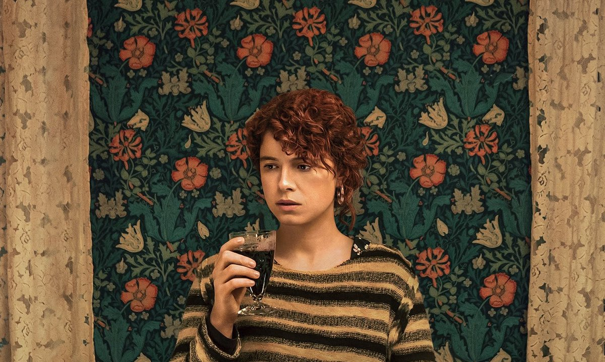 Confusing Ending Halloween 2020 Jessie Buckley, 'I'm Thinking Of Ending Things' Interview | IndieWire