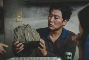 """Song Kang-ho in """"Parasite"""""""