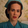 'Ratched' Trailer: Sarah Paulson Becomes Iconic 'Cuckoo's Nest' Villain in Ryan Murphy Prequel
