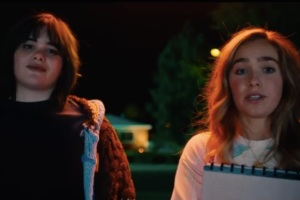 'Unpregnant' Trailer: Haley Lu Richardson and 'Valley Girl' Director Team Up for Timely Road Trip Comedy