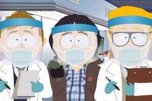 'South Park: The Pandemic Special' Makes a Convincing Case for Its Own Inadequacies