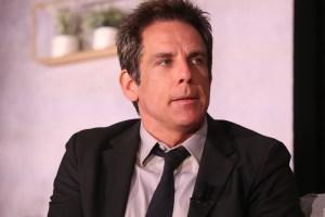 Ben Stiller to Direct Patricia Arquette-led 'High Desert' Comedy on Apple TV+