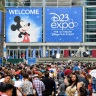 Disney's D23 Expo Delayed to 2022