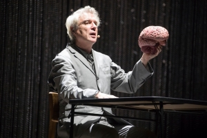 David Byrne on Voter Suppression, Self-Improvement, and Why the Talking Heads Still Won't Reunite