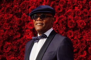 'Enslaved': Samuel L. Jackson on His Global Trek to Connect His Past with His Present