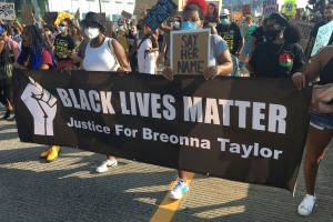 Viola Davis, Kerry Washington, and More React to Breonna Taylor Verdict: 'A Bullshit Decision'