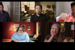 Documentary Oscar Contenders Demand Agency, Opportunity, Solidarity: 'Be an Antiracist!'