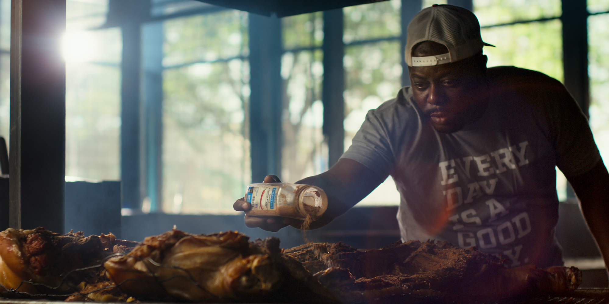 'Chef's Table: BBQ' Carefully Captures the Artistry Beyond the Flames