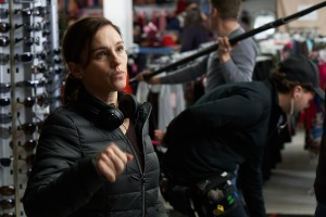 How the 'Power Rangers' Fandom Changed Amy Jo Johnson's Career