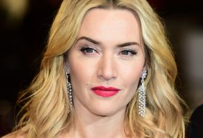 "Harvey Weinstein allegations. File photo dated 14/2/2016 of Kate Winslet who has said she has ""bitter regrets"" at working with some ""men of power"" in Hollywood. Issue date: Monday January 29, 2018. While not naming any names, Winslet, spoke as she collected a gong at the London Critics' Circle Film Awards. See PA story SHOWBIZ Critics. Photo credit should read: Ian West/PA Wire URN:34707572"