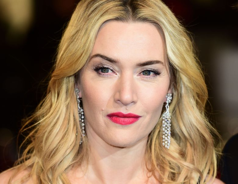 """Harvey Weinstein allegations. File photo dated 14/2/2016 of Kate Winslet who has said she has """"bitter regrets"""" at working with some """"men of power"""" in Hollywood. Issue date: Monday January 29, 2018. While not naming any names, Winslet, spoke as she collected a gong at the London Critics' Circle Film Awards. See PA story SHOWBIZ Critics. Photo credit should read: Ian West/PA Wire URN:34707572"""