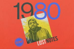 'Lost Notes': Hanif Abdurraqib's Look at the Music of 1980 Is More Than a Sonic Time Capsule