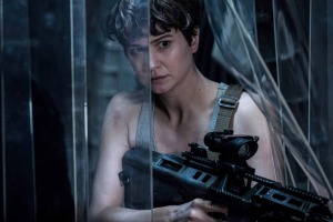 Katherine Waterston Would Do Third 'Alien' Film 'in a Heartbeat,' but Ridley Scott Has Other Plans