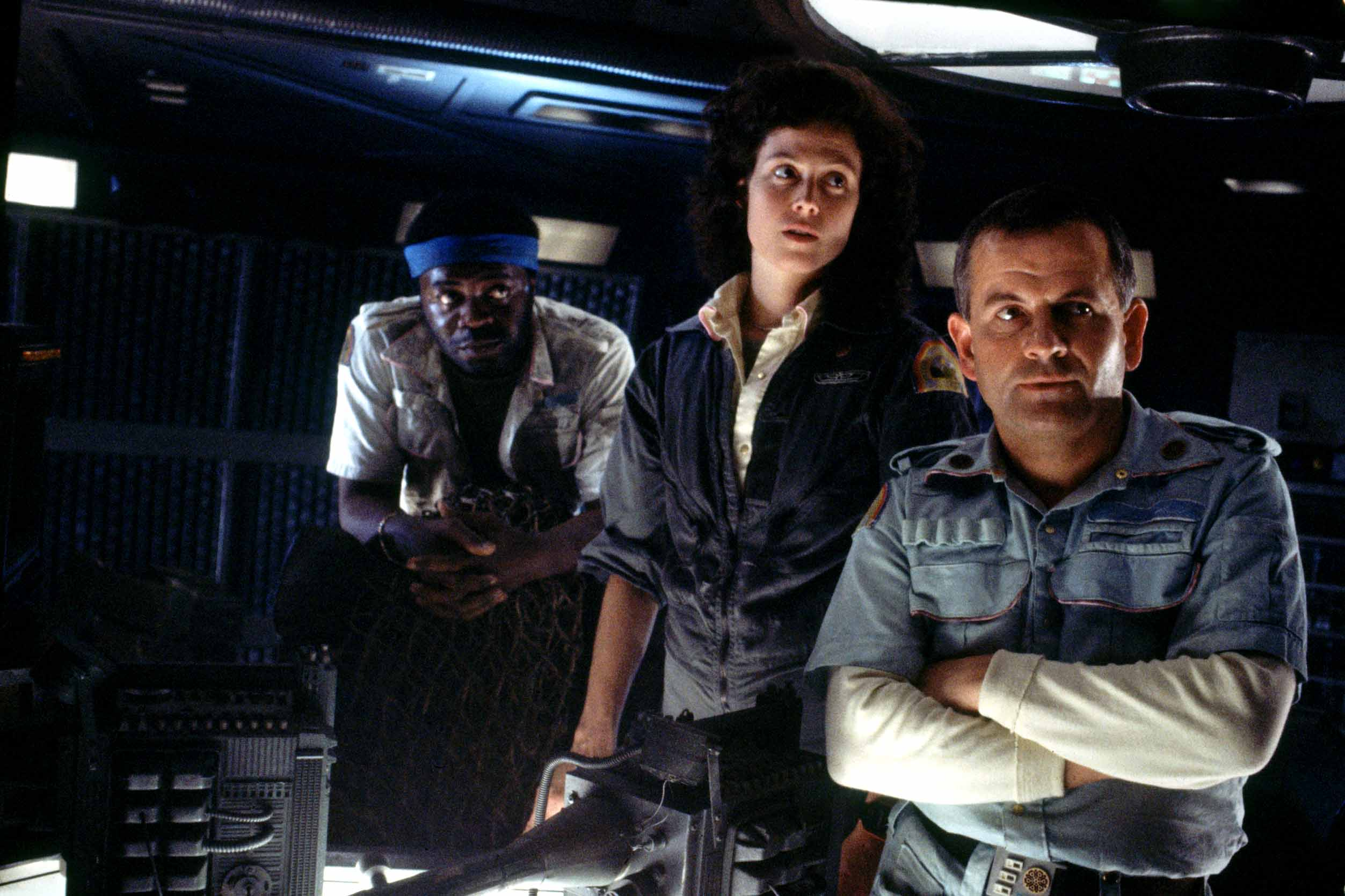 Ridley Scott Teases New Alien Film and Future of the Franchise | IndieWire