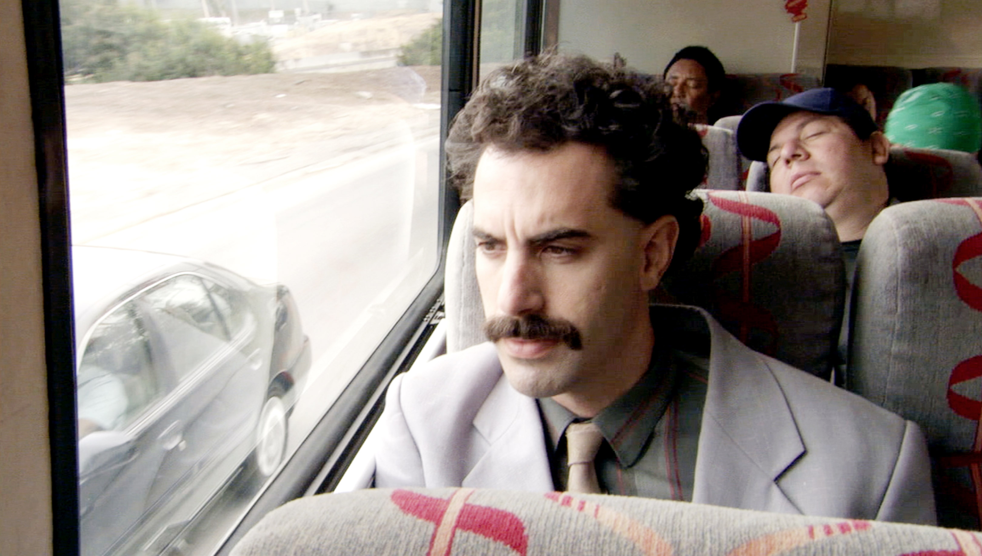 Borat 2 Official As Sacha Baron Cohen Finished Shooting Indiewire