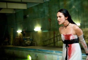 JENNIFER'S BODY, Megan Fox, 2009. Ph: Doane Gregory/TM and ©copyright Fox Atomic. All rights reserved./Courtesy Everett Collection
