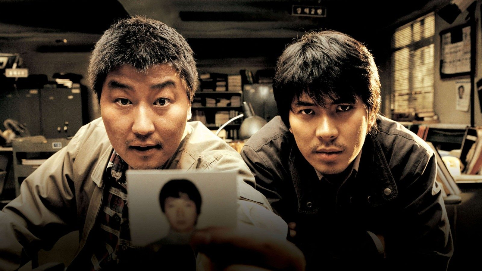 Bong Joon Ho S Remastered Memories Of Murder Sets Theatrical Release Indiewire