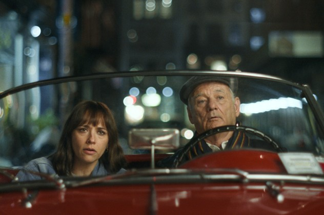 'On the Rocks' Review: Sofia Coppola Reunites with Bill Murray for a Fizzy Comedy About the Cost of Being Cool
