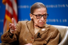 Ruth Bader Ginsburg Dies: Supreme Court Justice Was 87