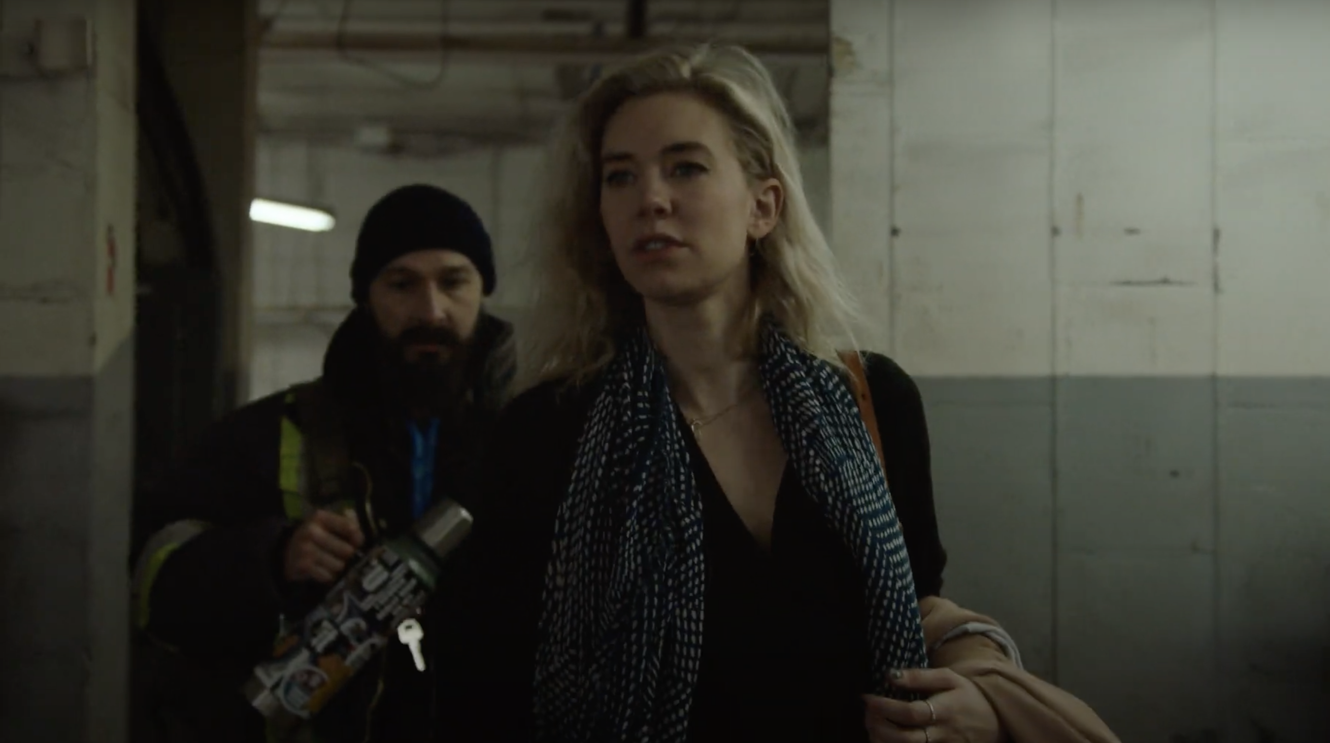 Pieces of a Woman' Clip with Vanessa Kirby and Shia LaBeouf — Watch |  IndieWire