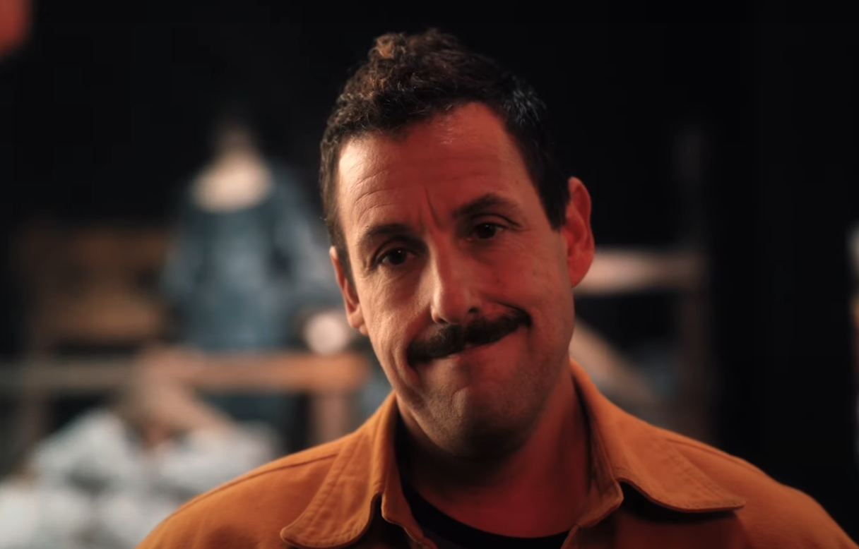 Halloween 2020 Trailer Podcast Hubie Halloween': Netflix Drops Trailer for Adam Sandler Comedy