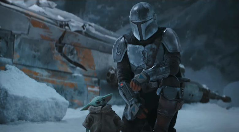 The Mandalorian' Season 2 Trailer: Mando and Baby Yoda Strike Back | IndieWire