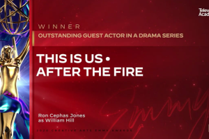 Emmys Flub Outstanding Guest Actor Win with Confounding Technical Glitch