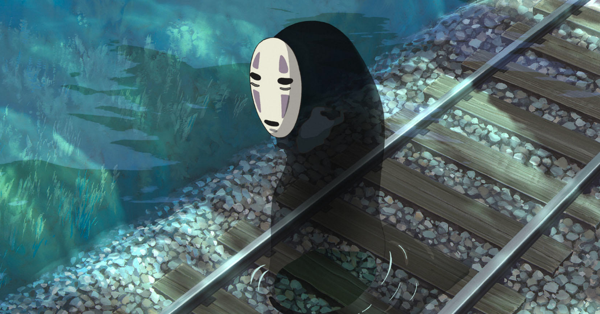 Studio Ghibli Releases 400 Free Images from Its Movies, but Only to Use with 'Common Sense' thumbnail