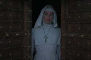 Nuns Run Amok in Official Trailer for FX's Remake of 'Black Narcissus'