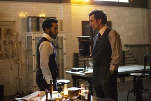 Steven Soderbergh: New 'The Knick' Season Is on the Way from Barry Jenkins and André Holland