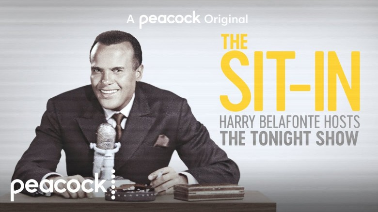 The Sit In': When Harry Belafonte Hosted 'The Tonight Show' in 1968 |  IndieWire