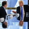 Jeff Daniels' 'Instant Credibility' Makes James Comey a Hero in 'The Comey Rule'
