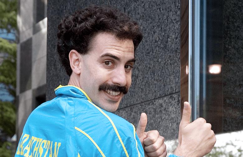 """""""Borat"""""""