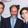 Luca Guadagnino Snuck Timothée Chalamet, Armie Hammer Cameos Into 'We Are Who We Are'