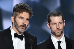 Republican Senators Push Back Against Netflix Over 'Game of Thrones' Creators' New Series