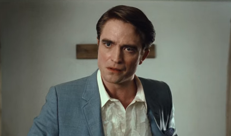 "Robert Pattinson, ""The Devil All the Time"""