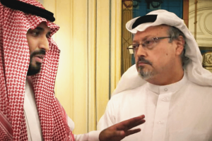How Bryan Fogel Made Jamal Khashoggi Doc 'The Dissident' a Non-Fiction Thriller