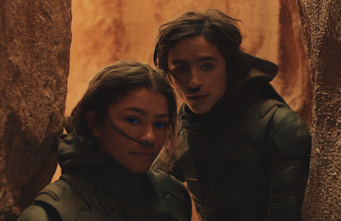 Dune Release Date Moved to October 2021 by Warner Bros. | IndieWire