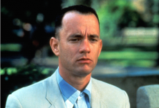 Tom Hanks Paid Out of Pocket for 'Forrest Gump' Scenes and Made Back $65 Million in Return
