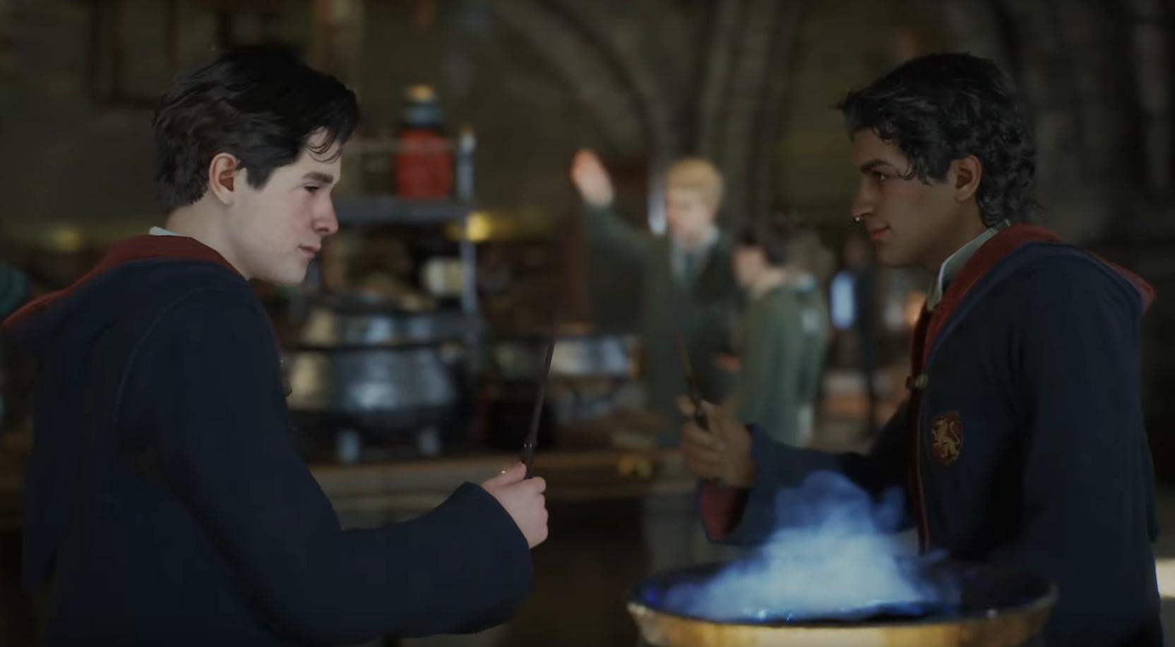 Дизайнер игры «Гарри Поттер» ведет канал на YouTube, посвященный антисоциальной справедливости