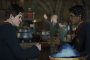 'Harry Potter' Game Designer Used to Run Anti-Social Justice YouTube Channel