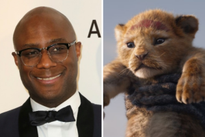 Barry Jenkins to Direct 'The Lion King' Follow-Up, Marking His Hollywood Studio Debut