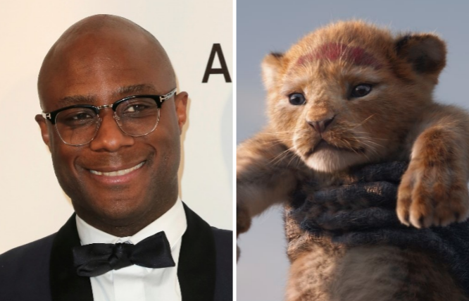 Barry Jenkins To Direct Lion King Sequel His Hollywood Studio Debut Indiewire
