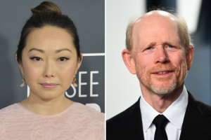 Lulu Wang Speaks Out Against Ron Howard Directing Biopic of Chinese Pianist Lang Lang