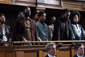 'Mangrove' Review: Steve McQueen's Tale of Racial Injustice Builds to Thrilling Courtroom Showdown