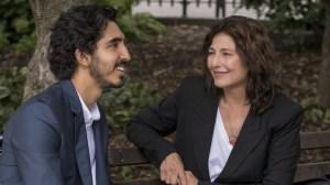 Dev Patel and Catherine Keener star in one episode of Amazon's<em>Modern Love</em>.