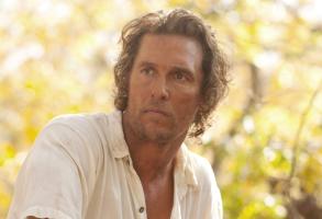 "Matthew McConaughey in ""Mud"""